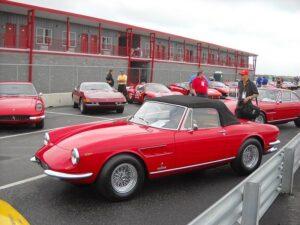 2010 Ferrari National NJMSP