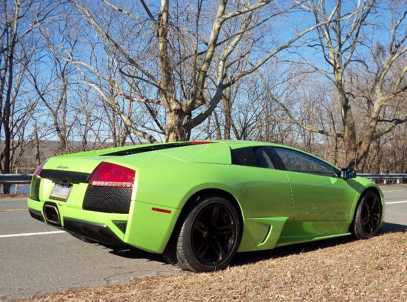 Spring Detailing Specials for your Lamborghini or other exotic car