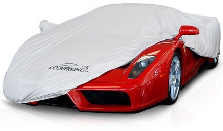 car cover Ferrari Enzo