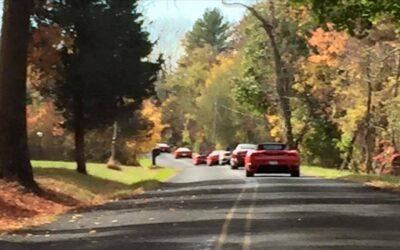 2020 Fall Foliage Drive