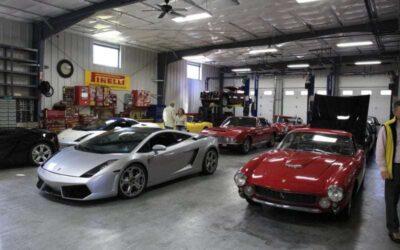 Car Collection Management