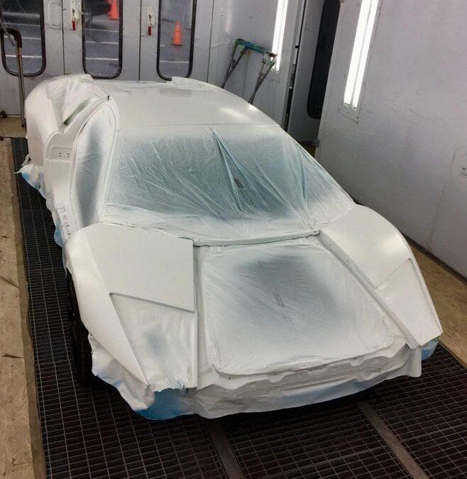 Auto Body Job Opening